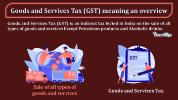 Goods and Services Tax GST meaning an overview min 360x203 - Business Studies