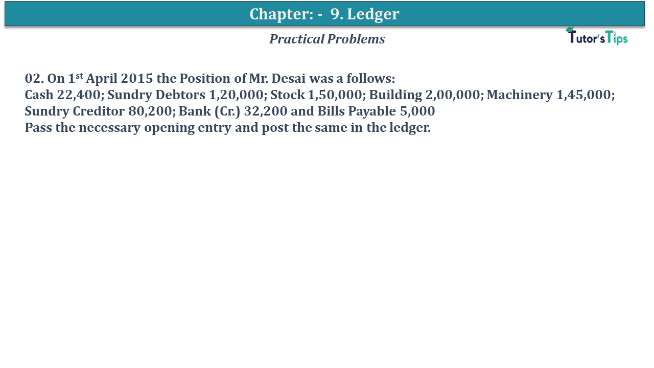 Question No 02 Chapter No 9