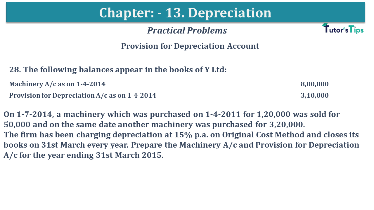 Question No 28 Chapter No 12