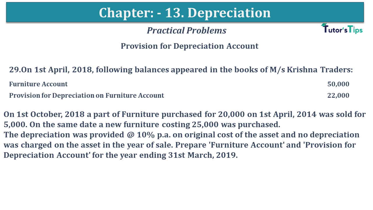 Question No 29 Chapter No 12