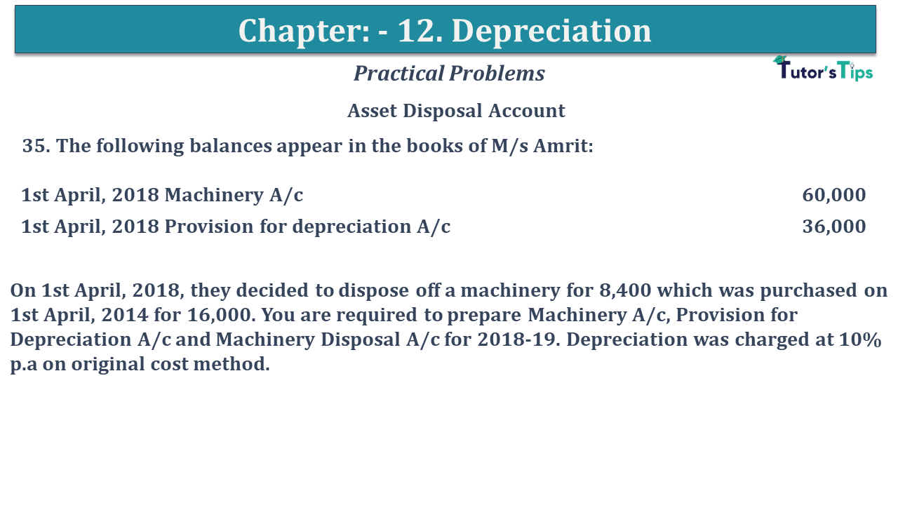 Question No 35 Chapter No 12