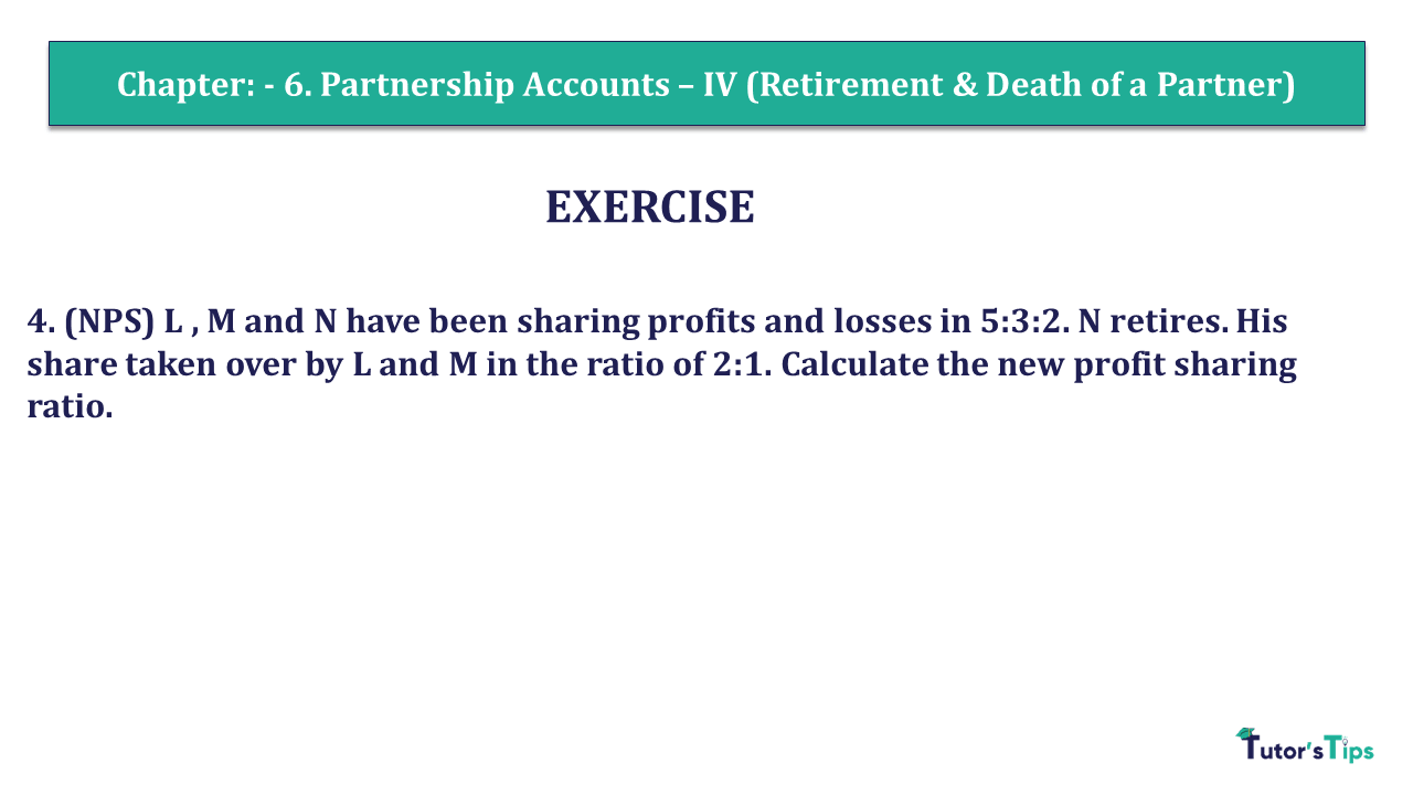 Question 04 Chapter 6 of +2- Part-