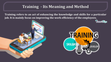 Training Its Meaning and Method min 360x203 - Business Studies