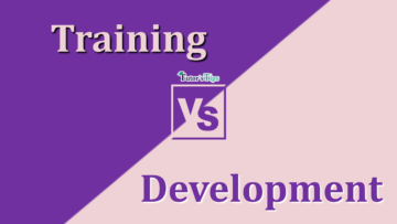 difference between Training and Development min 360x203 - Differences - Business Studies